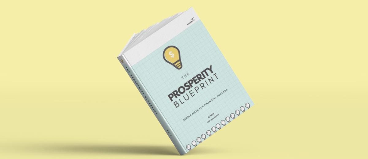 The Prosperity Blueprint – Digital